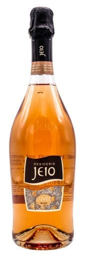 NV Bisol Prosecco Jeio Rosé 750ml