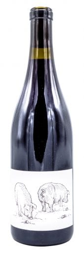 2017 Big Table Farm Pinot Noir 750ml