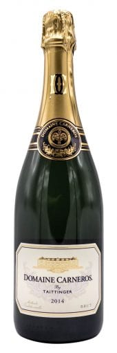 NV Domaine Carneros Sparkling Wine Brut 750ml