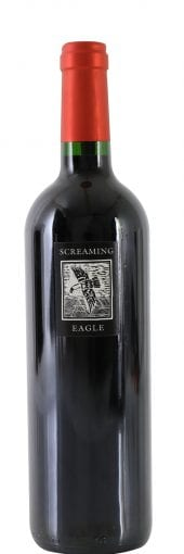 2014 Screaming Eagle 750ml