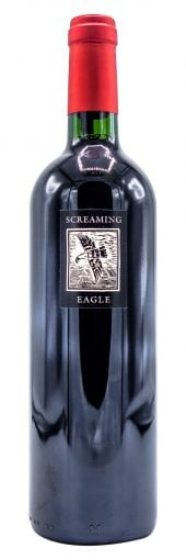 2016 Screaming Eagle Cabernet Sauvignon 750ml