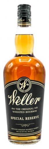 W.L. Weller Bourbon Whiskey Special Reserve 750ml