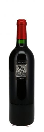 1997 Screaming Eagle Cabernet Sauvignon 750ml