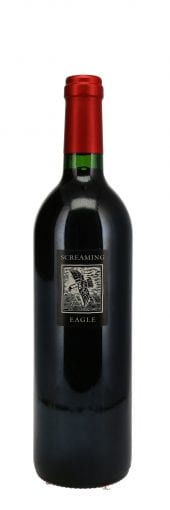 1996 Screaming Eagle Cabernet Sauvignon 750ml