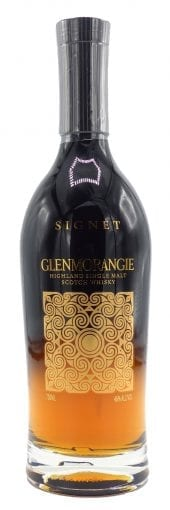 Glenmorangie Single Malt Scotch Whisky Signet 750ml