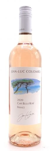 2020 J.L. Colombo Cape Bleue Rose 750ml